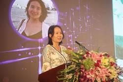 拜新媒體和網路之賜 台灣作家郭雪筠:兩岸青年思想互換