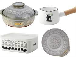 家樂福會員點數換購 吹「哈日風」餐廚鍋具