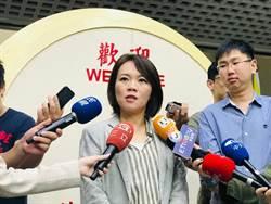 黨中央曾勸選立委 簡舒培:黨一日多變讓我無所適從