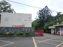 規畫打通北港糖廠內20米道路 推動文化園區