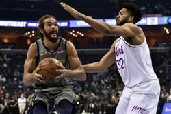 NBA》名球评:湖人该签诺亚而非霍华