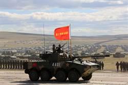 俄邀陸等7國大規模聯合演習 鞏固抗美戰略合作
