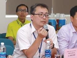 台海大產學合作 提升海洋產業