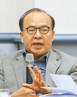 陳國祥:思考聲援香港而不介入