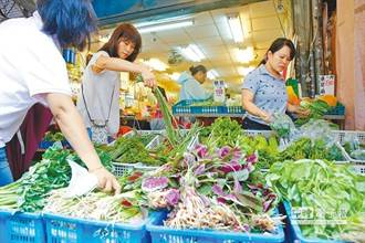 全聯對決菜市場 到底哪買最便宜