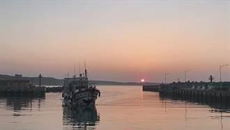 富基魚市嘗海鮮!海盜船試膽趣 港邊夕陽添浪漫