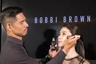 專業彩妝Bobbi Brown底妝業績3位數字成長 成分升級換新裝搶市