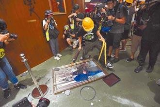 投書》台商:從香港之亂 看台灣危機