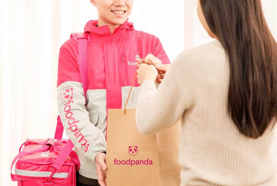 美食外送平台foodpanda版圖再擴張,正式宣布將外送服務延伸至彰化。(圖/foodpanda提供)