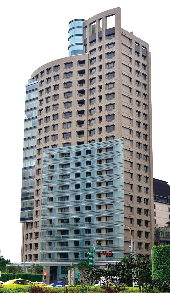 潤泰敦仁12樓戶別,以每坪約221萬拍出,創豪宅拍賣史上次高。圖/本報資料照片