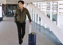 朴叙俊下周来台  「副会长」的万宝龙机场时尚抢先看