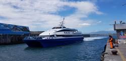 白鹿逼近 蘭嶼綠島撤離2千多民旅客