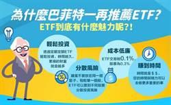 富邦證:ETF定期定額 扭轉投資哲學