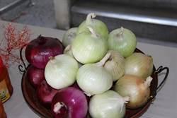 白鹿颱風警報發布 農委會:蔬菜供應充裕