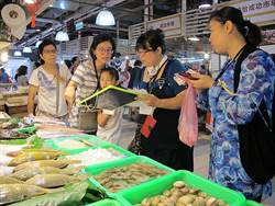 相約逛菜市場!交好「市」友!互學烹飪美味料理