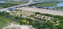 雲林縣首座礫間設施環境教育廠 地下觀察廊有賣點
