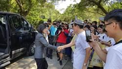 2020國民黨有望了?網:馬英九救韓使出絕招