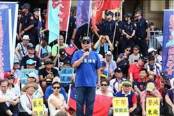 釋憲後 反年改團體將號召軍公教投入明年選戰