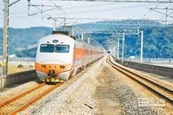 台鐵花蓮-台東、南迴線明早停駛  高鐵正常營運
