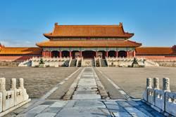 故宮有9千房 為何皇帝寢宮僅3坪