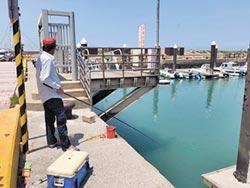 設不設垂釣區 漁會釣客對立