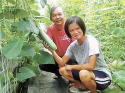 虎科大培育農力 農科系首招2班