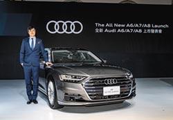 Audi豪華車三連發 新任總裁霸氣挺