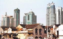 寶貝已老 上海與陸反變新潮