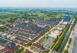 陸上半年賣地收入排行 杭州居冠