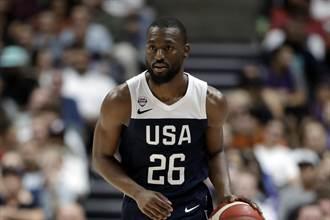 世界盃》美國男籃公布3隊長 將裁懷特?