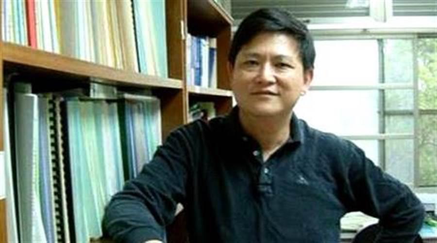 東海大學社工系副教授彭懷真將出任台中市府社會局長。(圖/摘自東海大學)