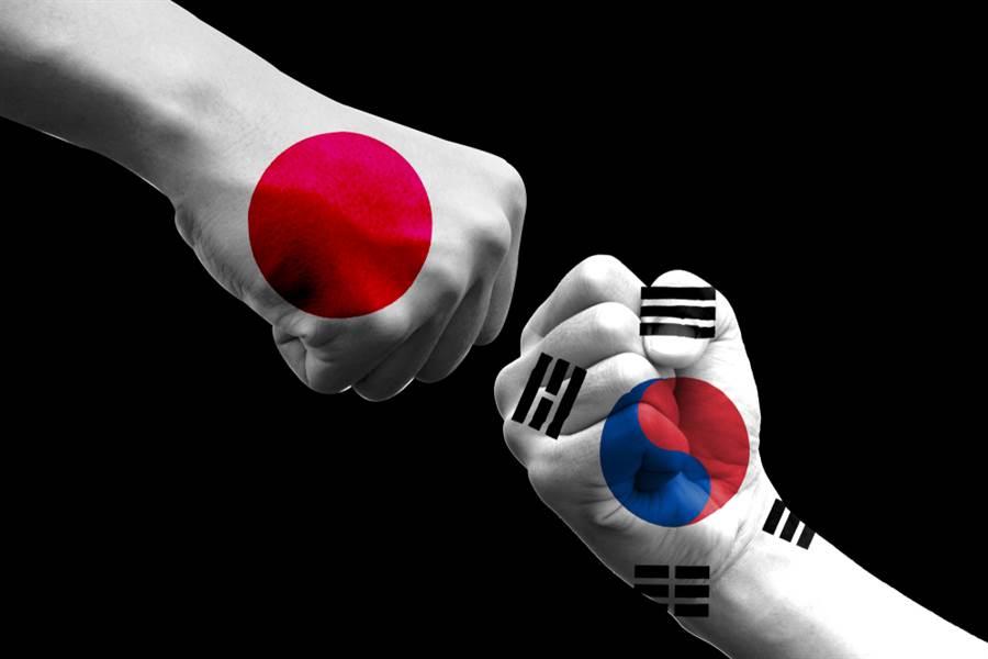 對於南韓決定終止韓日軍事情報保護協定,日媒分析,日韓安全合作上互信關係已崩毀,大陸、俄羅斯與北韓三國可望坐收漁翁之利。(示意圖/shutterstock)