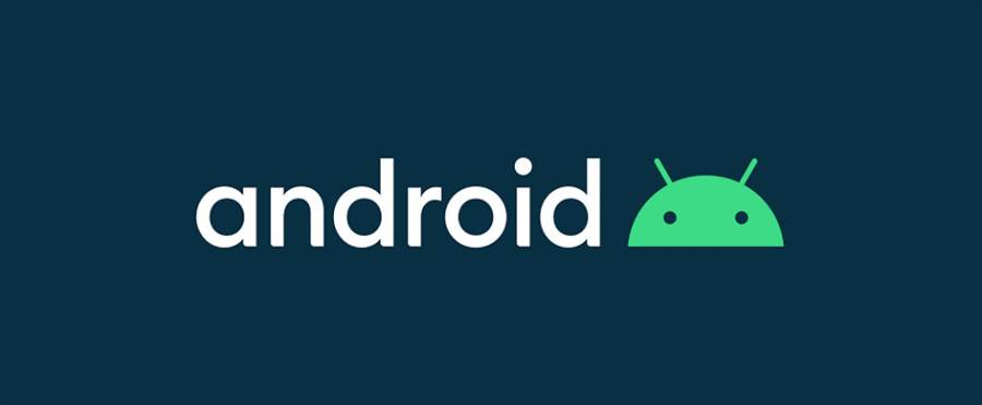 Android 的全新 LOGO。(圖/Google Blog)