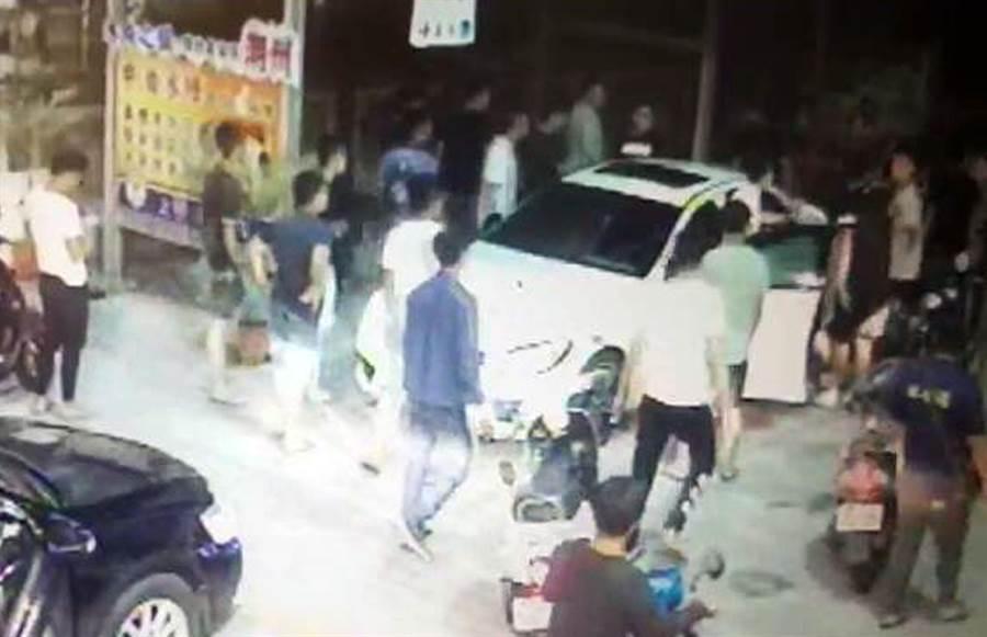 屏東潮州海陸士兵遭槍殺案,主嫌鄞男一審遭判刑14年。(林和生翻攝)