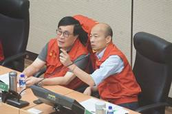 蘇揆「突襲」視訊會議 韓:禿頭空中會備感親切