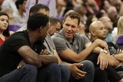 NBA》調查終結!華頓躲過性侵指控