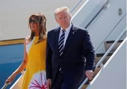 G7峰會召開 川普將變成闖進瓷器店的公牛?
