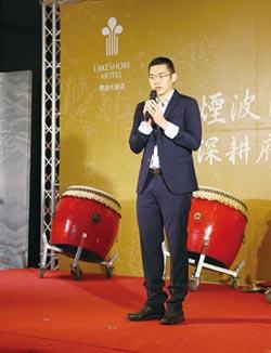 煙波大飯店台南館 9月試營運