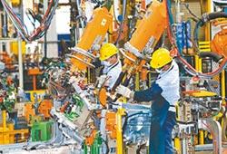 轉正了 7月工業生產指數年增3%