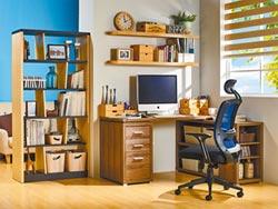 居家創意fu-掌握重點 學生租屋也能小而美