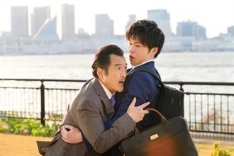 田中圭《大叔之愛電影版》停不下來!