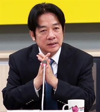 吳澧培:曾建議賴清德留民進黨 爭取不分區