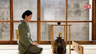 日式茶道精神與美學意識 一期一會的圓滿