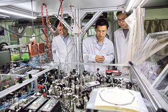 日本加速研發量子密碼