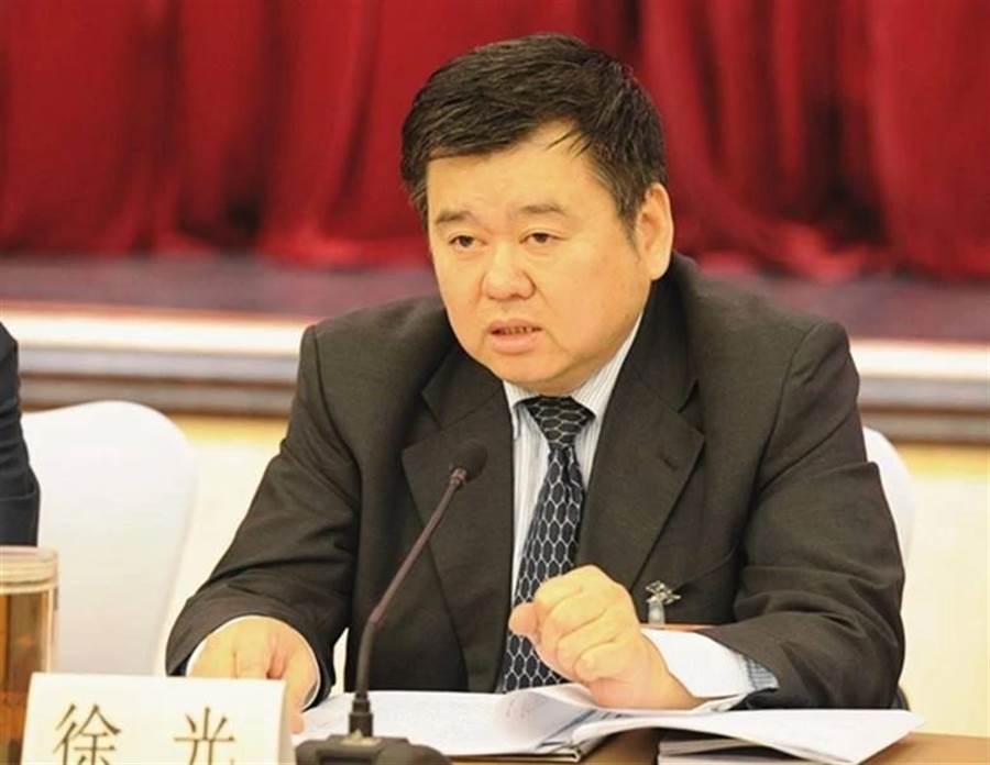 河南省副省長徐光涉嫌嚴重違紀違法被調查。