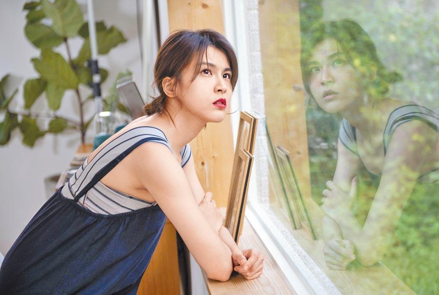 曾沛慈11月在台北國際會議中心開唱。