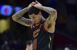 FIBA拒放行 克拉克生無緣世界盃