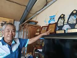 退休數學老師教孩子種出冠軍稻