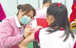 投縣府衛生局提醒家長注意 即將入學的學童應完成3劑疫苗接種