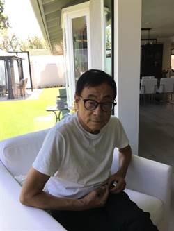 劉家昌轟韓黑:一群白內障 曝母親遭共產黨抓走3次